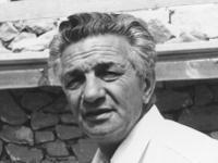 il past. Tullio Vinay
