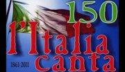 150 l'Italia canta - parte 1