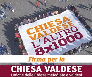 8 per mille chiesa evangelica valdese - Otto per mille tavola valdese ...