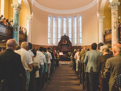 Synod 2019: Sermon | Chiesa evangelica valdese