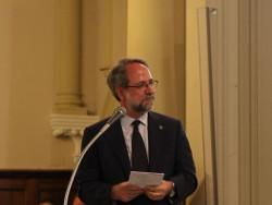 past. Eugenio Bernardini (foto Romeo/Riforma)