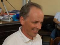 pastore Jens Hansen
